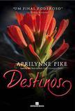 Livro - Destinos (Vol. 4 - Fadas)