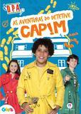 Livro - Detetives do Prédio Azul - As aventuras do detetive Capim