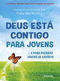 Livro - Deus Está Contigo Para Jovens