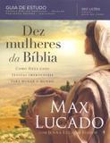 Livro - Dez mulheres da Bíblia