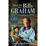Livro - Dia a Dia com Billy Graham - N/a