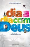Livro - Dia a dia com Deus - 40 dias de avivamento