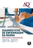 Livro - Diagnósticos de Enfermagem da Nanda