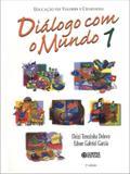 Livro - Diálogo com o Mundo 1