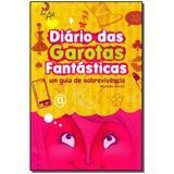 Livro - Diario Das Garotas Fantasticas - Leya