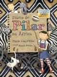 Livro - Diário de Pilar na África