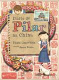 Livro - Diário de Pilar na China