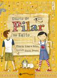 Livro - Diário de Pilar no Egito