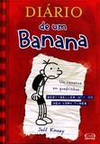 Livro - Diário de um banana 1
