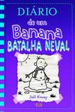 Livro - Diário de um Banana 13