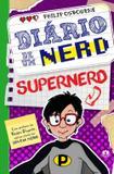 Livro - Diário de um nerd - Vol. 3