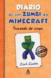 Livro - Diário de um zumbi do Minecraft 4