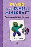 Livro - Diário de um zumbi do Minecraft 6