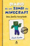 Livro - Diário de um zumbi do Minecraft 7