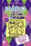 Livro - Diário de uma garota nada popular 11