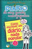 Livro - Diário de uma garota nada popular 3 ½