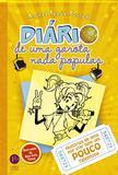 Livro - Diário de uma garota nada popular 3