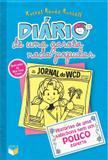 Livro - Diário de uma garota nada popular 5