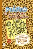 Livro - Diário de uma garota nada popular 9