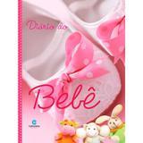 Livro - Diário Do Bebê Meninas