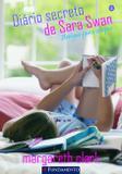 Livro - Diário Secreto De Sara Swan 01 - Amigas Para Sempre
