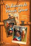 Livro - Diários de Mamãe Ganso, Os - Ben - benvira (saraiva)