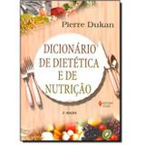 Livro - Dicionário de dietética e de nutrição