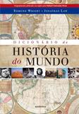 Livro - Dicionário de história do mundo