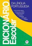 Livro - Dicionário escolar da Língua Portuguesa
