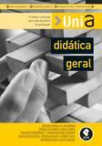 Livro - Didática Geral