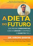 Livro - Dieta do Futuro