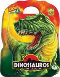 Livro - Dinossauros - os gigantes da terra