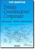 Livro - Direito Constitucional Comparado - 2ª Edicao - Ren - renovar