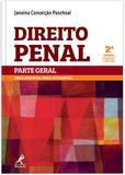 Livro - Direito penal