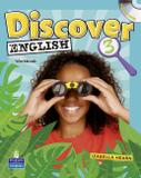 Livro - Discover English Global 3 Activity Book And Student'S Cd-Rom Pack