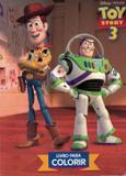 Livro - Disney - Aquarela - Toy Story 3 - (1955) - Dcl - difusao cultural do livr