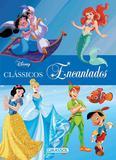 Livro - Disney Clássicos Encantados