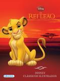 Livro - Disney clássicos ilustrados - O Rei Leão