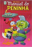 Livro Disney Manual Do Peninha - Abril