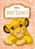Livro - Disney - pipoca - O Rei Leão