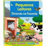 Livro Diversao Na Fazenda Todolivro