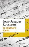 Livro - Do contrato social ou princípios do Direito Político