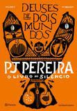 Livro do silêncio, o - livro 1 da trilogia deuses de dois mundos - Planeta do brasil