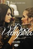 Livro - Doce vampira