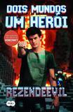 Livro - Dois mundos um herói