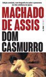 Livro - Dom Casmurro