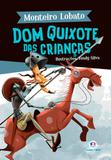 Livro - Dom Quixote das crianças