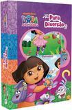 Livro - Dora, a Aventureira - Pura diversão