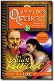 Livro dos espiritos /o/  normal espiral         01 - Lake