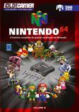 Livro - Dossiê OLD!Gamer: Nintendo 64